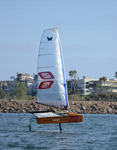 Moth, Thursday August 1, 2013, Marina del Rey, CA.