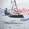 Josh Mcknight- Moth Training on Sydney Harbour