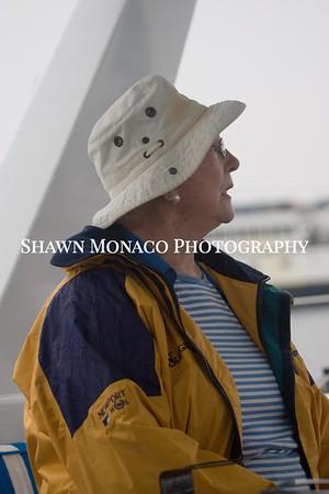 Nantucket Race Week Aug 17,2007 Sleighride