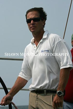 Nantucket Race Week Aug.16,2007 Sleighride (Boston Private)