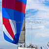 Newport Bucket Regatta<br /> Spinnaker Selene
