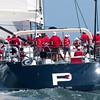 Newport Bucket Regatta<br /> Perini Navi P2