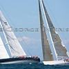 Newport Bucket Regatta<br /> P2  and Selene