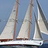 Newport Bucket Regatta <br /> Summer Wind