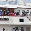 Newport Bucket Regatta<br /> Athena