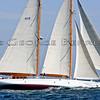 Newport Bucket Regatta<br /> Summer Wind