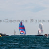 Newport Bucket Regatta<br /> Spinnaker Fleet