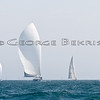 Newport Bucket Regatta <br /> Avalon Spinnaker