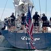 Newport Bucket Regatta<br /> Virago