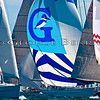 Newport Bucket Regatta<br /> Chippewa Spinnaker