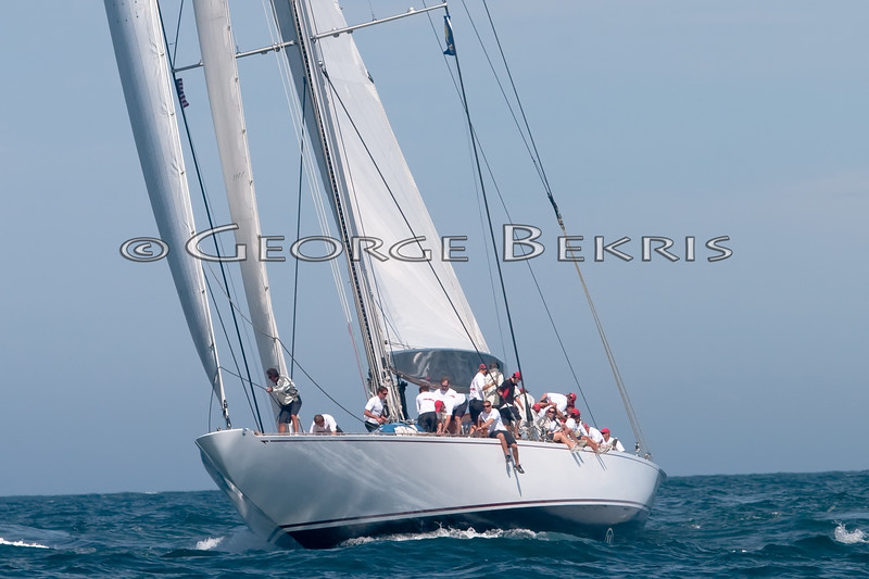 Newport Bucket Regatta<br /> Ranger