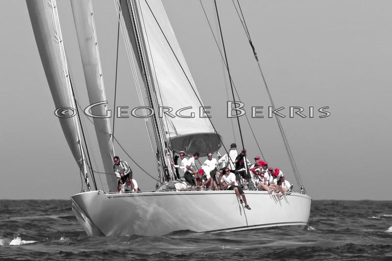 Newport Bucket Regatta <br /> Ranger