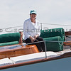 Newport Bucket Regatta<br /> Sea Diamond