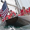 Newport Bucket Regatta<br /> Easterner