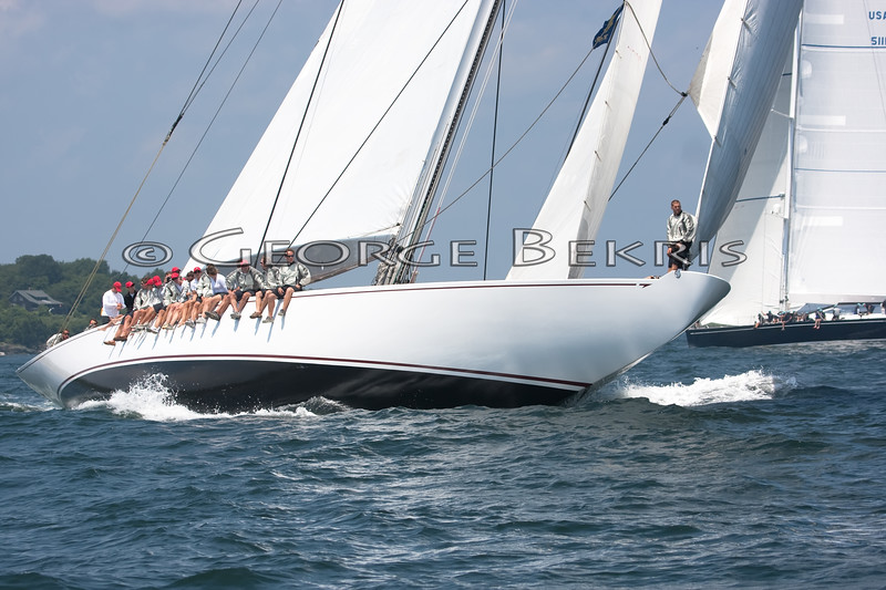 Newport Bucket Regatta <br /> Ranger