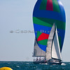 Newport Bucket Regatta<br /> Spinnaker