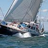 Newport Bucket Regatta <br /> Avalon