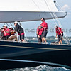 Newport Bucket Regatta<br /> Hanuman