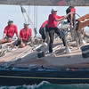 Newport Bucket Regatta<br /> Hanuman Jim Clark