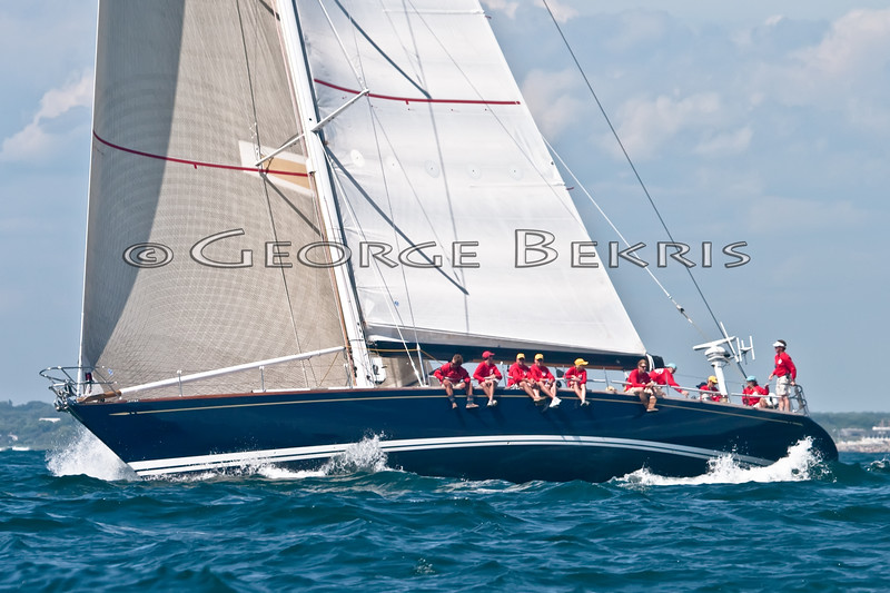 Newport Bucket Regatta <br /> Chippewa