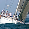 Newport Bucket Regatta<br /> Selene