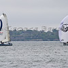 Atlantic Cup In Shore Race 2011 <br /> Icarus<br /> Toothface