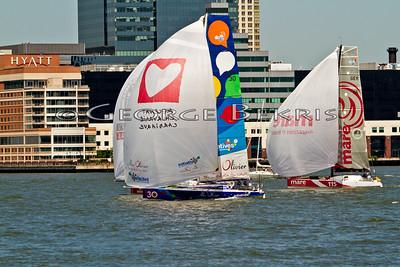 Atlantic Cup 2012