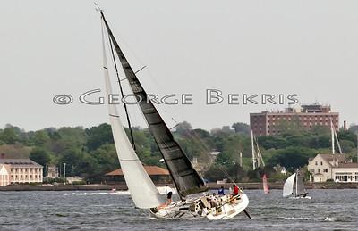 Atlantic Cup Newport 2012 Inshore Race Final  Day