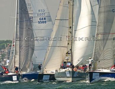 HSH  Nordbank Blue  Race 2007