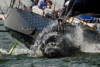 IMOCA Ocean Masters  NY Charity Race 2016