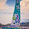 Oman Sail - Musandam - KRYS Ocean Race 2012