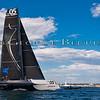 Spindrift Racing - KRYS Ocean Race 2012
