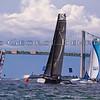 Race For Water<br /> Spindrift Racing - KRYS Ocean Race 2012