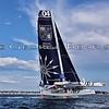 Groupe Edmond de Rothschild - KRYS Ocean Race 2012