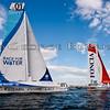 Foncia Race For Water - KRYS Ocean Race 2012