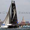 Spindrift Racing - KRYS Ocean Race 2012 Start