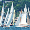 Newport Bermuda Race Start