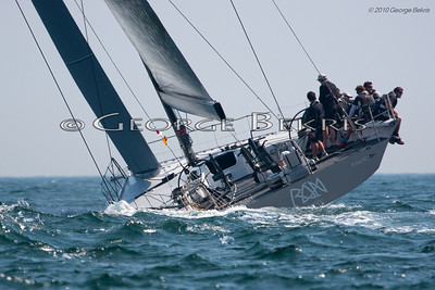 Newport to Bermuda Race 2010