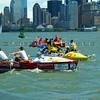 Shepherd Ocean Fours Transatlantic Race