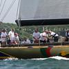 Transatlantic Race 2011 Ambersail