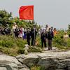 Transatlantic Race <br /> Race Committee Castle Hill Light