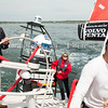 Dongfeng Sailing Team Volvo Ocean Race