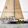-71 Volvo Ocean Race 2008-09 Boston In Port Race