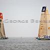-194 Volvo Ocean Race 2008-09 Boston In Port Race