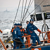 -128 Volvo Ocean Race 2008-09 Boston <br /> In Port Race