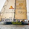 -77 Volvo Ocean Race 2008-09 Boston In Port Race