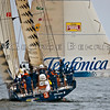 -11 Volvo Ocean Race 2008-09 Boston In Port Race