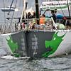 -183 Volvo Ocean Race 2008-09 Boston In Port Race