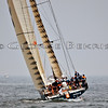 -172 Volvo Ocean Race 2008-09 Boston In Port Race