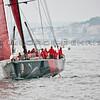 -20 Volvo Ocean Race 2008-09 Boston <br /> Puma Ocean Racing In Port Race